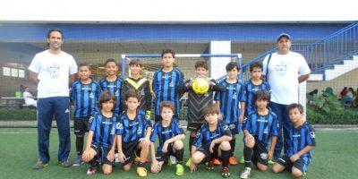 Saint Joseph School realizó su segunda de Copa Intercolegial
