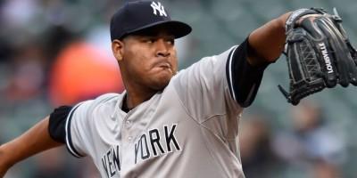 Yankees evitan audiencia de arbitraje salarial con Iván Nova