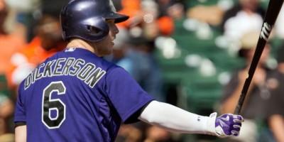 Los Rays envían a Jake McGee a los Rockies por Corey Dickerson