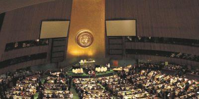 RD perdió derechos en la ONU por falta de pago, según PRM