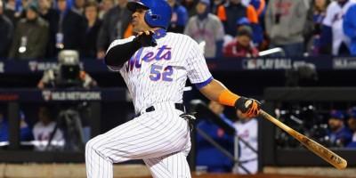 Pacto entre Mets y Céspedes está basado en concesiones