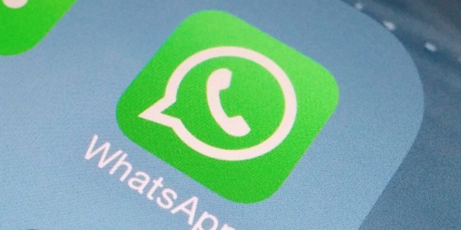 30 mil millones, el número de mensajes que se envían o reciben diariamente desde 2015. Foto:Vía Tumblr.com