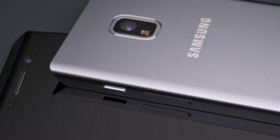 Esto es todo lo que sabemos del Samsung Galaxy S7