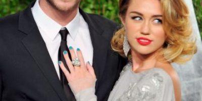 Esta es la razón por la que Miley Cyrus volvió a usar su anillo de compromiso