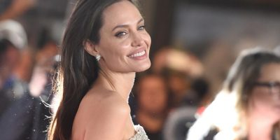 A 3 años de su doble mastectomía: Angelina Jolie realizará escenas en topless