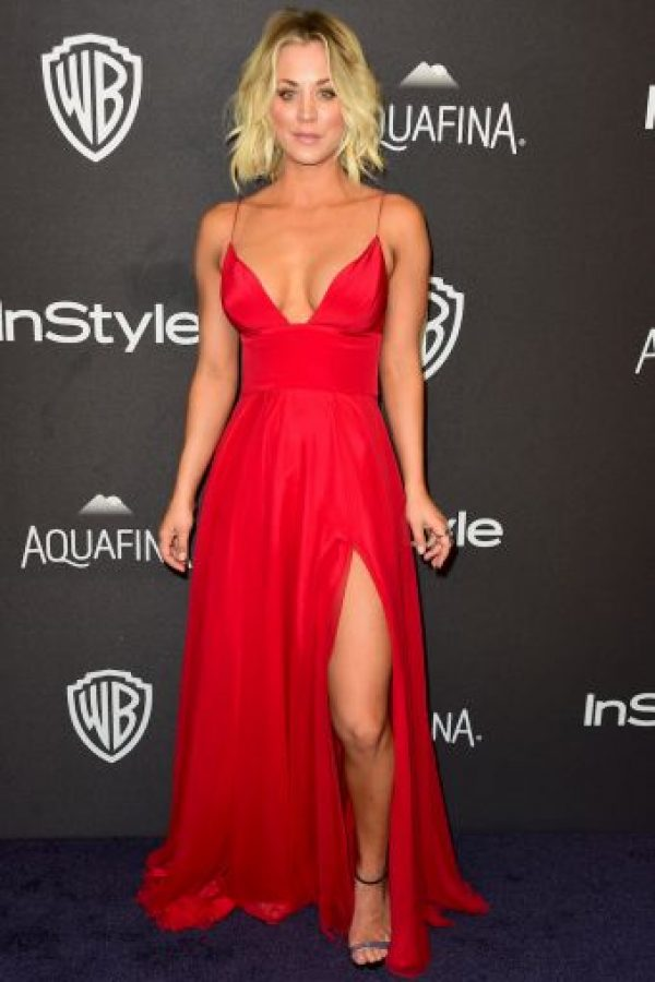 Kaley Couco Foto:Getty Images