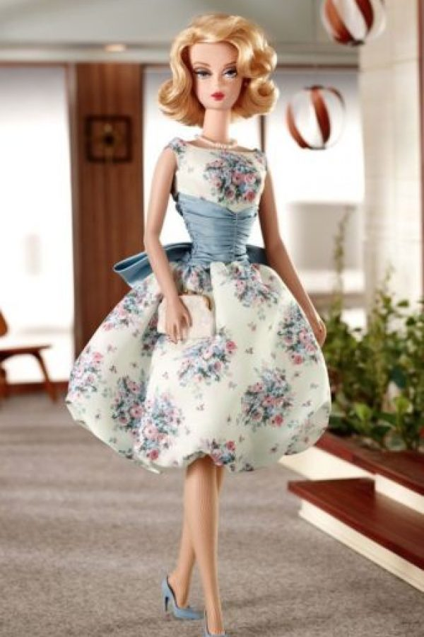 La asesina Betty Draper Foto:Mattel