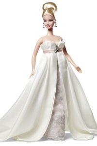 """La Barbie """"eterna"""" Foto:Mattel"""