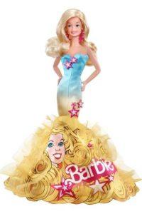 La de la cultura pop Foto:Mattel