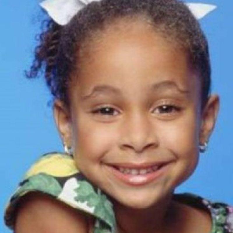 "Raven- Symoné se hizo famosa en ""The Cosby Show"". Foto:vía Tumblr"