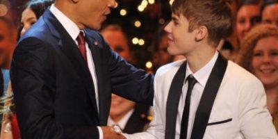 Justin Bieber. Foto:Vía Pinterest