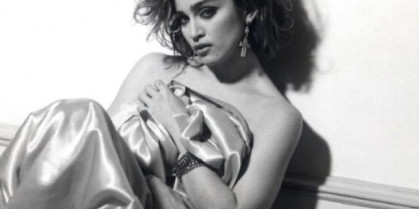 1984 Foto:Madonna.com