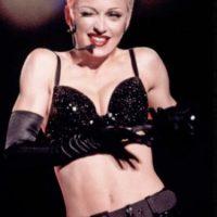 1993 Foto:Madonna.com
