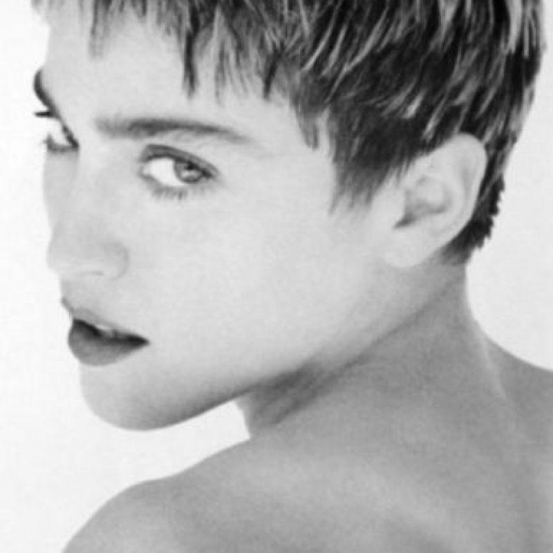 1997 Foto:Madonna.com