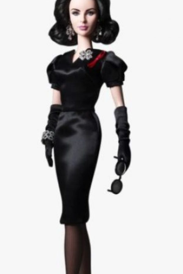 Elizabeth Taylor Foto:Pinterest