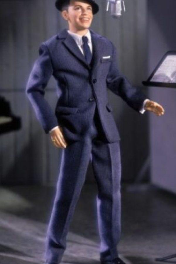 Frank Sinatra Foto:Pinterest