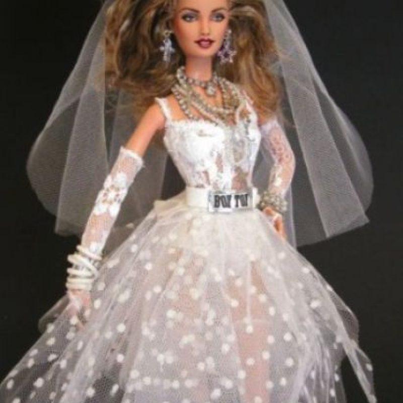 Madonna Foto:Pinterest