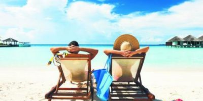 Saca el máximo partido a tus próximas vacaciones