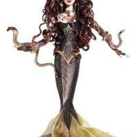 La medusa Foto:Mattel