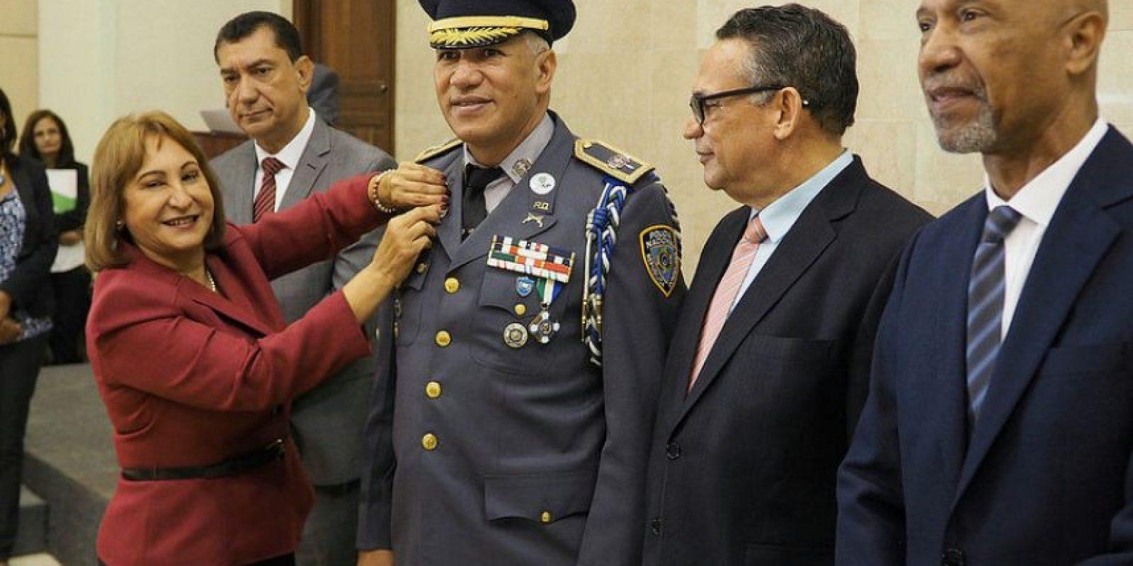 Foto:Presidencia RD