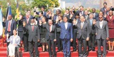 El CELAC pone sus ojos en la pobreza extrema