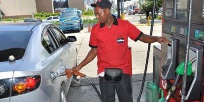 El gas natural se mantiene estable y el resto de los combustibles aumentan