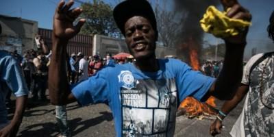 La OEA llegará a Haití el domingo