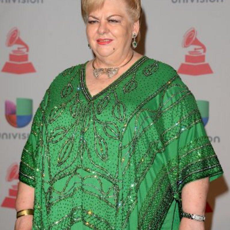 A continuación algunos memes de la controvertida cantante. Foto:Getty Images