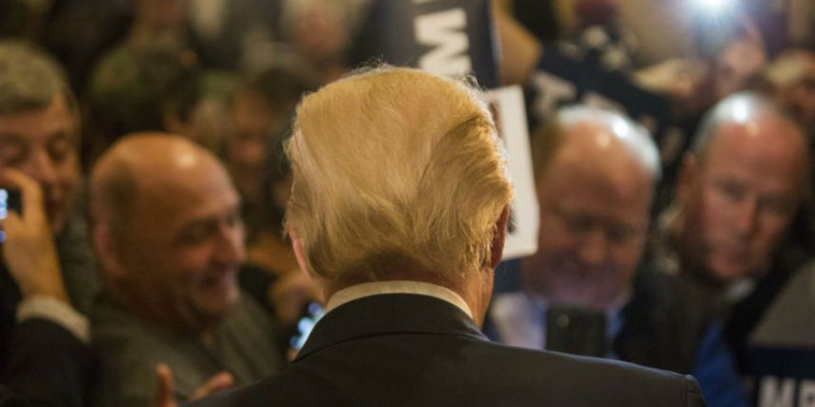 Donald Trump Foto: Getty Images