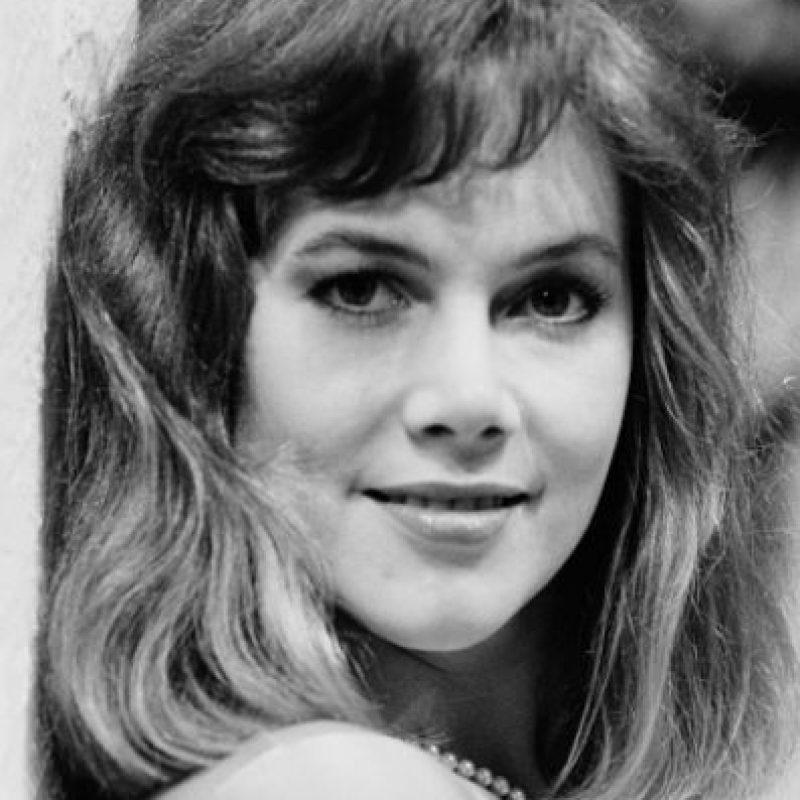 Kathleen Turner era el símbolo sexual absoluto de los años 80. Foto:vía Getty Images