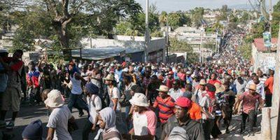 Crisis política en Haití no afecta el mercado bilateral con R.Dominicana