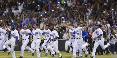 Los Cangrejeros celebran su segunda victoria consecutiva en la liga de Puerto Rico