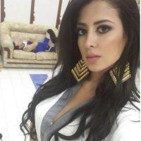Los mejores selfies de Claudia Ramírez en Instagram Foto:Instagram.com/ClaudiaRamirezOficial