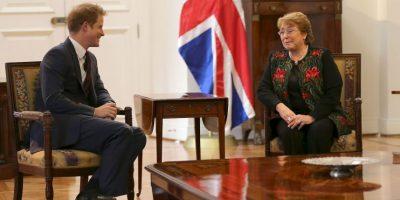 A cargo de la dirección ejecutiva de la recién creada agencia ONU Mujeres Foto:Getty Images