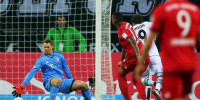 1. Manuel Neuer (FC Bayern Munich/Alemania) Foto:Getty Images
