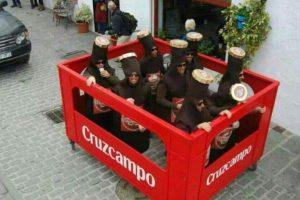 Cerveza Foto:Imgur