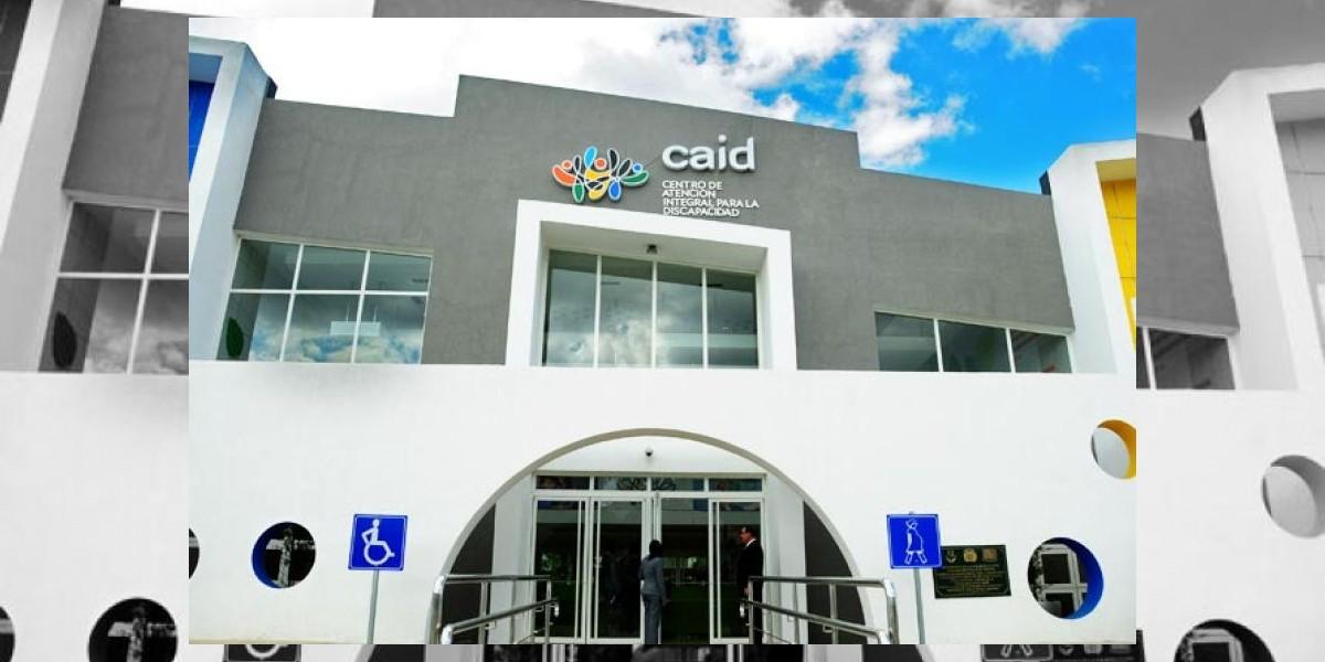 CAID de San Juan de la Maguana está completado a un 85 por ciento