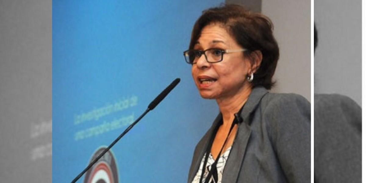 Directora general Asisa dice empresa trabaja para el que quiera sus servicios