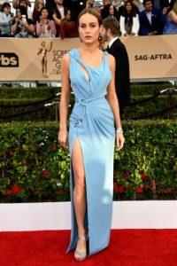 Brie Larson Foto:Getti Images