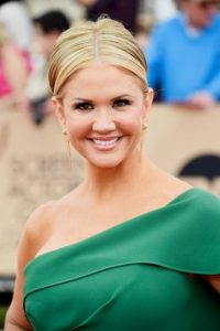 Nancy O'Dell Foto: Getty Images