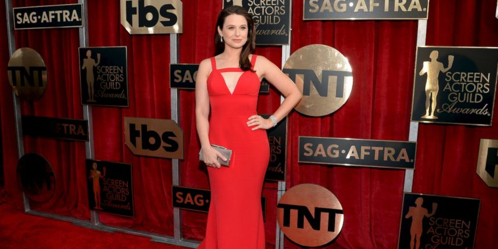 Katie Lowes Foto: Getty Images