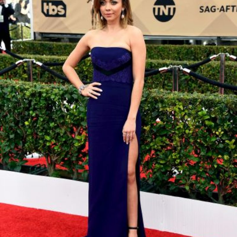 Sarah Hyland Foto: Getty Images