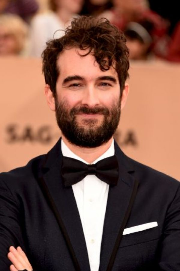 Jay Duplass Foto: Getty Images