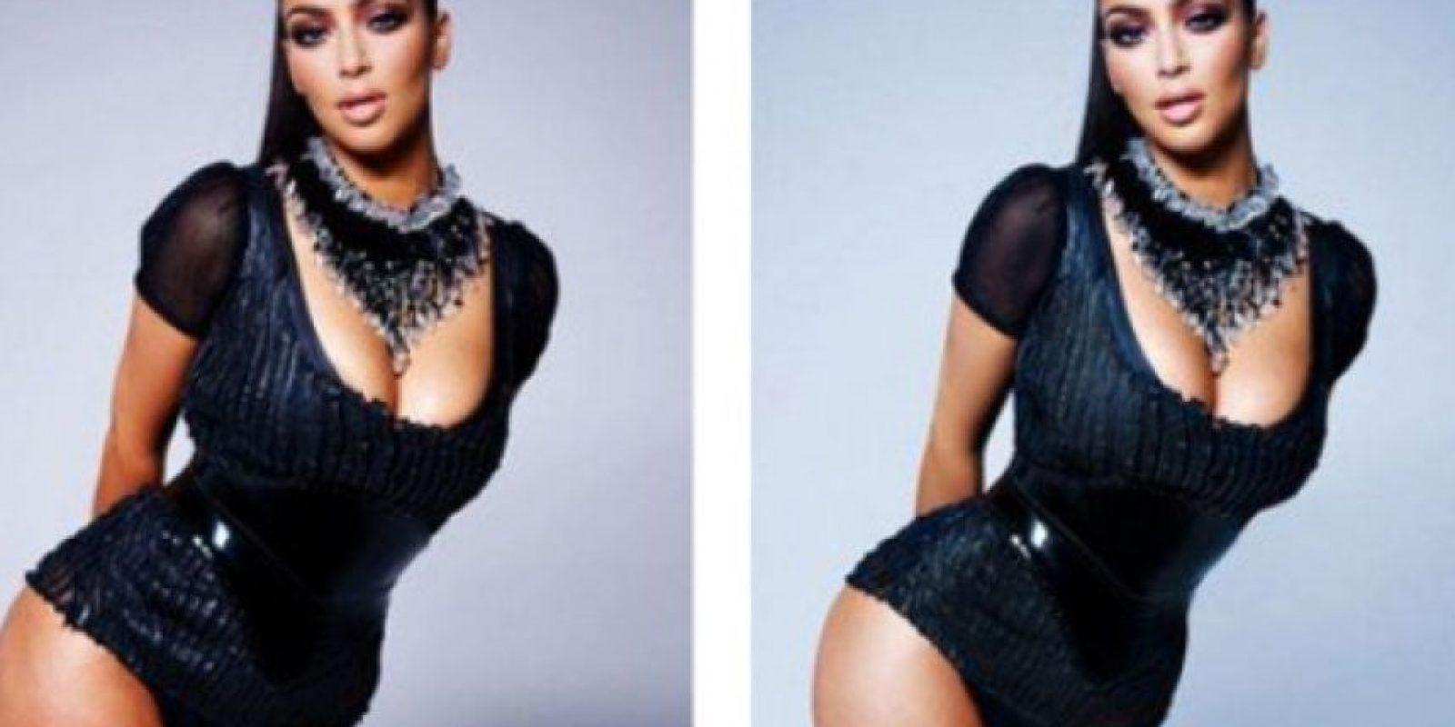 Kim Kardashian Foto:fress.co