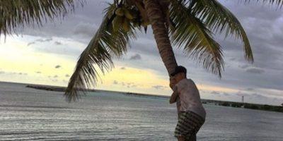 """""""Las cosas que he hecho no definen quién soy. Soy una buena persona, que ama a la gente, la cual es una de mis mejores cualidades, por eso me disculpo"""". Foto:Tumblr"""
