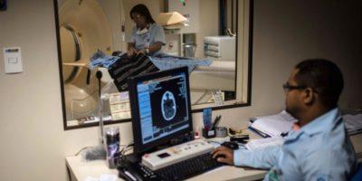 La OMS señaló que los casos de microcefalia eran una emergencia de salud pública internacional Foto:AFP