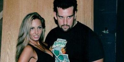 30. Beulah McGillicutty y Tommy Dreamer Foto:WWE