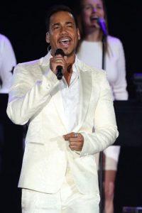Romeo Santos Foto:Getty Images