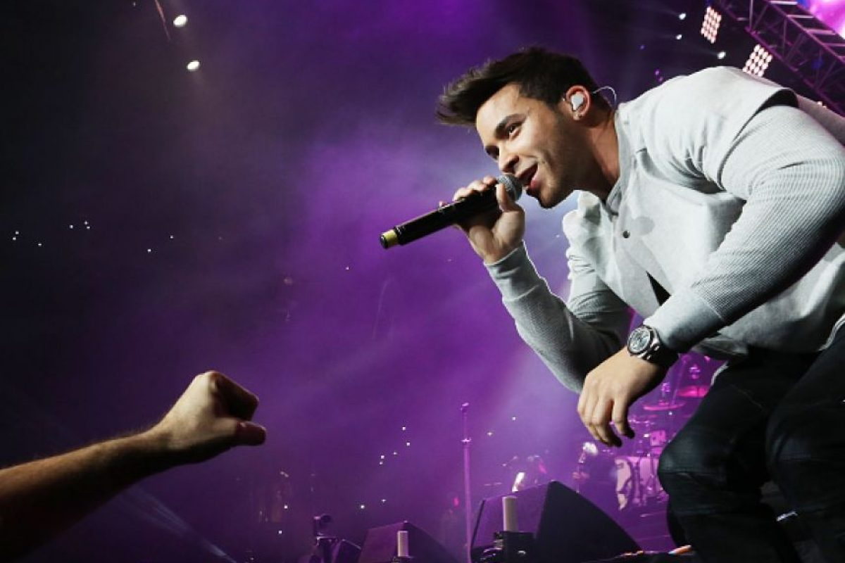 Prince Royce Foto:Getty Images