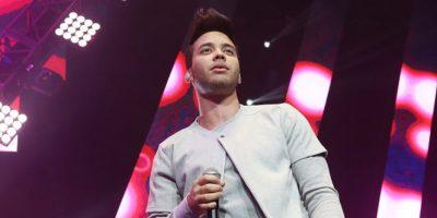 """""""Culpa al Corazón"""", de Prince Royce, es número 1 en la Dominicana"""